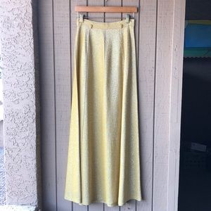 Dresses & Skirts - Vintage Sparkle Skirt